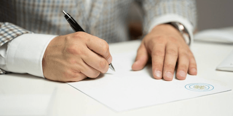 8 types of commonly used business source documents
